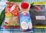 Cách làm sữa chua nếp cẩm ngon mê mẩn