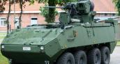 """Việt Nam chọn mua thiết giáp bánh hơi """"siêu khủng"""" Piranha-3C?"""