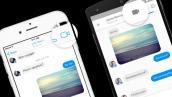 Facebook thêm tính năng VideoCall trên Messenger
