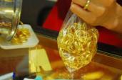 Giá vàng hôm nay (21/5): Giá vàng SJC tăng nhẹ