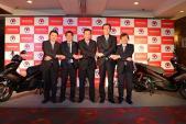 HVN treo thưởng xe máy cho U23 Việt Nam tại SEA Games 28
