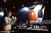Smartphone cao cấp nhất của LG sẽ ra mắt cuối năm nay