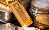Vàng SJC tuột khỏi mốc 35 triệu đồng/lượng