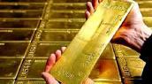 Giá vàng hôm nay 23/5: Giá vàng SJC, giá USD/VND giảm nhẹ