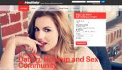 Web hẹn hò bị hack, bí mật tình dục 3,5 triệu người rò rỉ