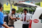 Giá cước taxi sắp tới có thể tăng bao nhiêu?
