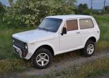 Khi người Ukraina đưa Lada Niva vào thế kỷ 21