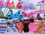 5 sai lầm biến bạn thành trò cười khi mặc bikini