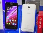 ASUS ZenFone C bất ngờ giảm giá