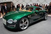 Cận cảnh Bentley EXP 10 Speed 6 sắp sản xuất thương mại