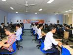 Tìm chủ nhân 3 vé dự chung kết Tin học Văn phòng tại Mỹ