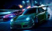 Trailer cực chất của game Need for Speed phiên bản mới