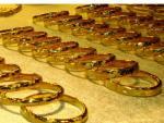 Giá vàng hôm nay 26/5: Giá vàng SJC giảm nhẹ