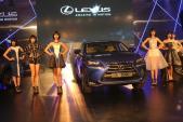 LEXUS NX200t sẽ có mặt trên thị trường Việt Nam