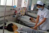 Nắng nóng bất thường, nhiều trẻ nhập viện vì viêm não, viêm màng não