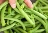 Giật mình khi biết nơi nhiều chất độc nhất trong rau củ