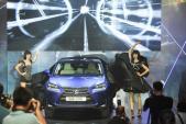 Lexus NX có giá 2,4 tỷ đồng tại Việt Nam