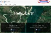 """Hướng dẫn tải Google Earth miễn phí một cách """"thầm lặng"""""""