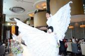 Luxury Bridal Fashion Show 2015 khai mạc hoành tráng