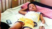 Quảng Trị: Ăn cua đá, một bé trai tử vong tại chỗ