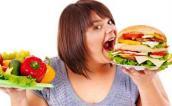 10 mẹo dập tắt cơn thèm ăn khi muốn giảm cân