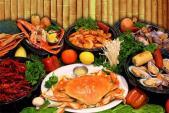 8 lưu ý mang tính sống còn khi ăn hải sản