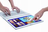 Laptop màn hình cảm ứng: