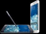 Chọn mua smartphone Samsung Galaxy màn hình cong độc quyền