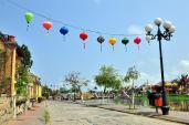 Hội An lọt Top 10 thành phố tham quan lý tưởng ở châu Á