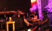 Hút shisha còn độc hại hơn cả hút thuốc lá
