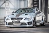 Cận cảnh xế sang BMW M6 mạnh ngang Bugatti Veyron