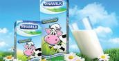 Vinamilk sẽ trả cổ tức đợt 2/2014 với tỷ lệ 20%
