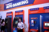 TMCP Đông Á giới thiệu hệ thống ngân hàng tự động Auto Banking