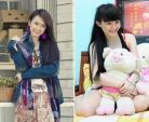 Chị em Angel Phương Trinh: Ai mặc bạo hơn ai?