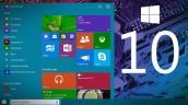 Microsoft sẽ chính thức tung Windows 10 vào ngày 29/7