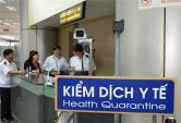 """Việt Nam lập """"chốt"""" phòng ngừa dịch bệnh MERS tại sân bay"""