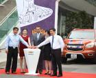 GM Việt Nam khởi động hành trình lái thử xe toàn quốc