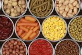Mỹ: Hơn 110 hãng thực phẩm đóng hộp chứa BPA độc hại