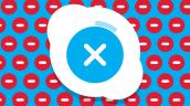 Skype tung bản vá lỗi văng ứng dụng vì đoạn tin nhắn 8 ký tự