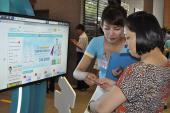 Sôi động chương trình tặng mã giảm giá của Deca.vn