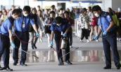 Thêm một người tử vong vì MERS ở Hàn Quốc