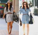 3 kiểu váy hè trẻ trung cho quý cô công sở