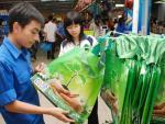 Có nên dùng túi nilong đựng đồ ăn?
