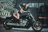 """Mẫu Việt """"hạ gục"""" Cruiser mạnh nhất nhà Harley-Davidson"""