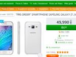 Samsung sắp tung smartphone màn hình lớn, giá rẻ Galaxy J7