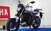Yamaha ra mắt MT-25 tại Indonesia có giá 75 triệu đồng