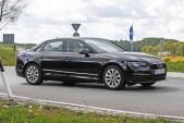 Audi A4 thế hệ mới chính thức lộ diện hoàn toàn
