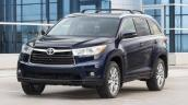 Hyundai Santa Fe - Đối thủ mới của Toyota Highlander