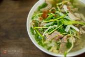 Những điểm du lịch được ví như thiên đường ẩm thực của Việt Nam