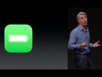 """Apple """"mượn"""" nhiều tính năng từ Android?"""